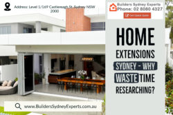 Home-Extensions-Sydney-Why-Waste-Time-Researching