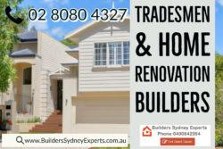 Tradesmen-Home-Renovation-Builders
