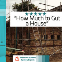 how-much-to-gut-a-house