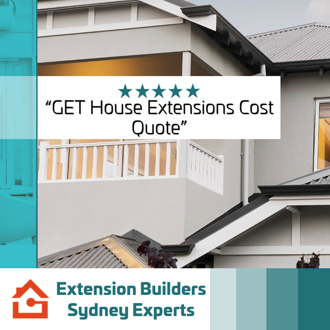 House Extensions Cost Quote