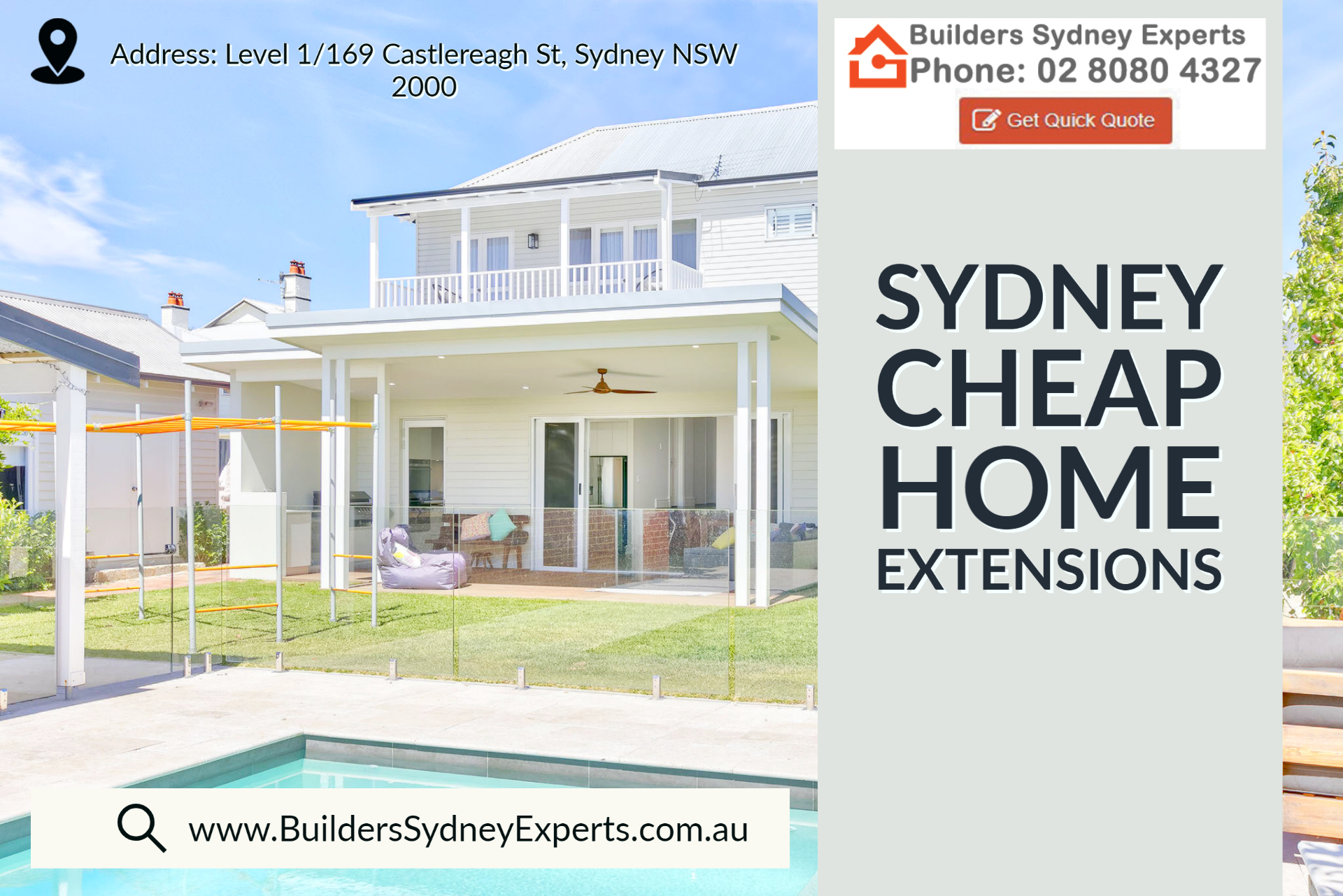 City of Parramatta Council  Exterior House Remodel Before And After