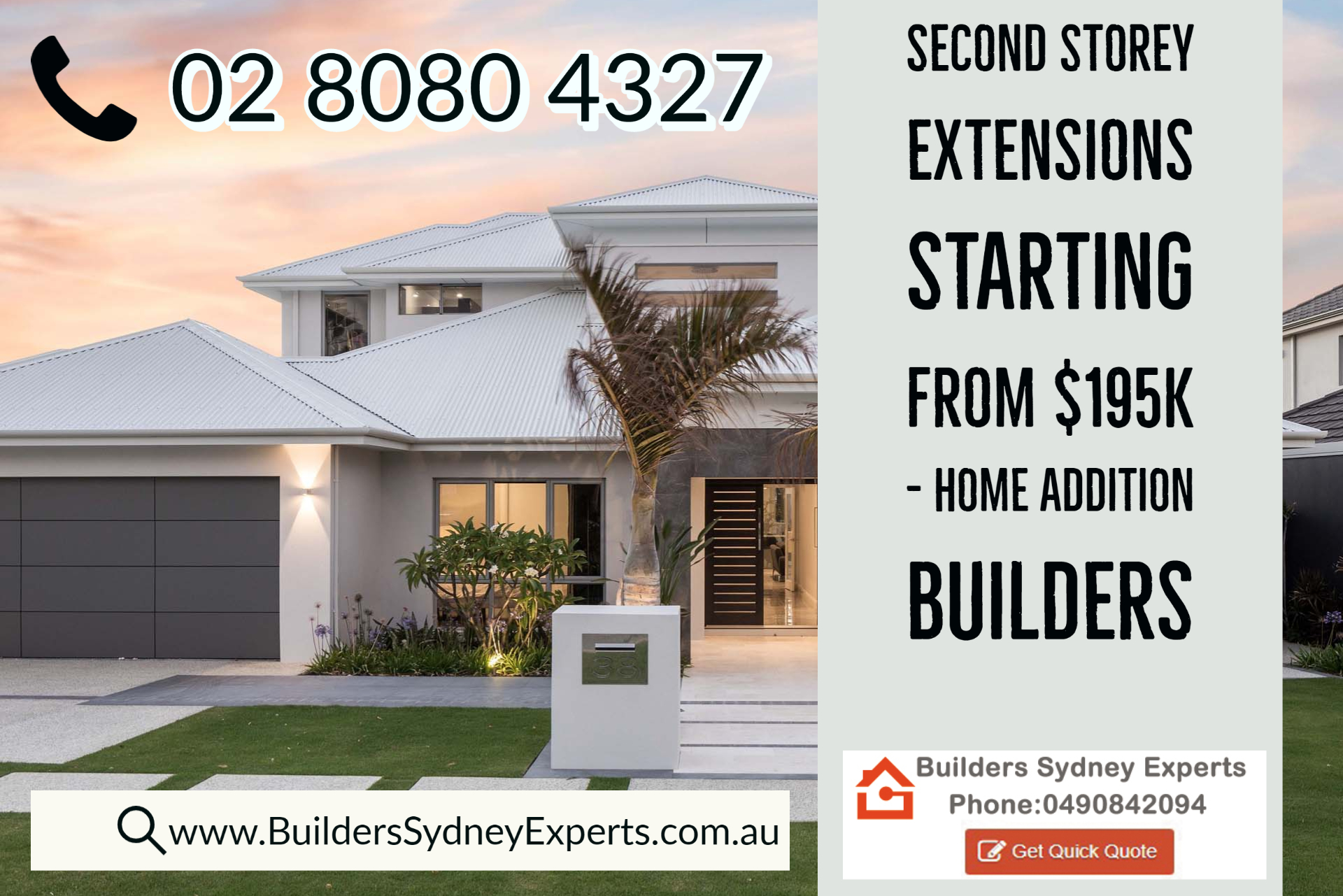 Sydney-second-storey-Cheap-Home-Extensions.